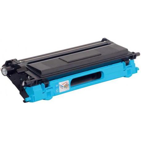 Toner Ciano Compatibile Per Brother TN-135C