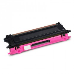 Toner Magenta Compatibile Per Brother TN-135M