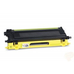 Toner Giallo Compatibile Per Brother TN-135Y