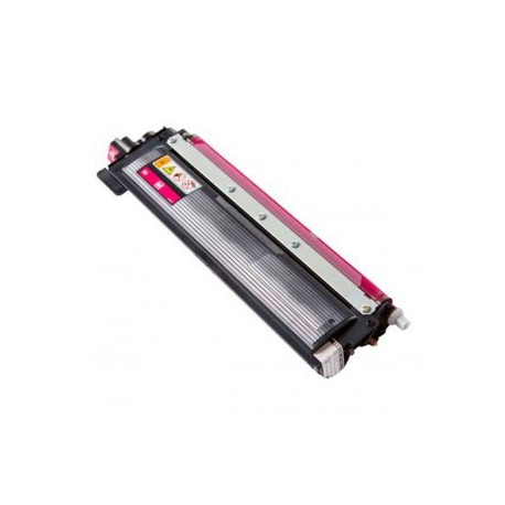 Toner Magenta Compatibile Per Brother TN-230M