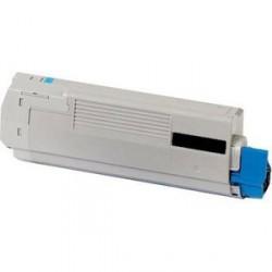 Toner Nero Compatibile Per Oki 44844508