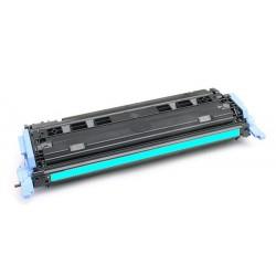 Toner Ciano Compatibile Per Hp Q6001A