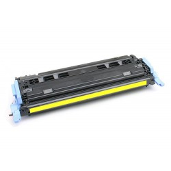 Toner Giallo Compatibile Per Hp Q6002A