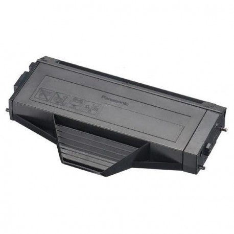 Toner Nero Compatibile Per Panasonic KX-FAT410
