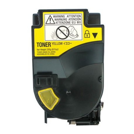 Toner Giallo Compatibile Con 4053-503 (TN310Y)
