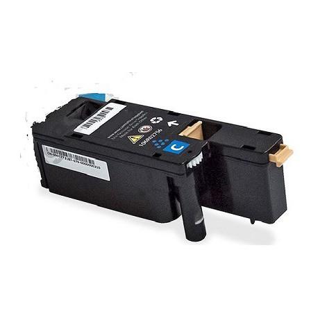 Toner Ciano Compatibile Per Xerox 106R02756