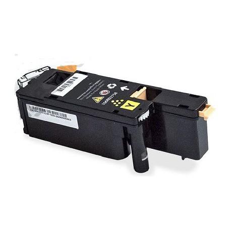 Toner Giallo Compatibile Per Xerox 106R02758