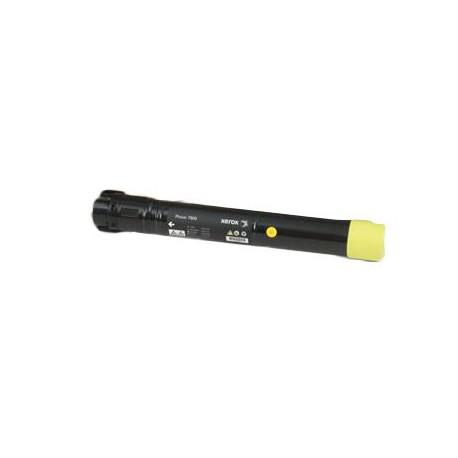 Toner Giallo Compatibile Per Xerox 106R01568