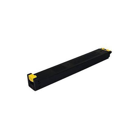 Toner Giallo Compatibile Per Sharp MX-31GTYA