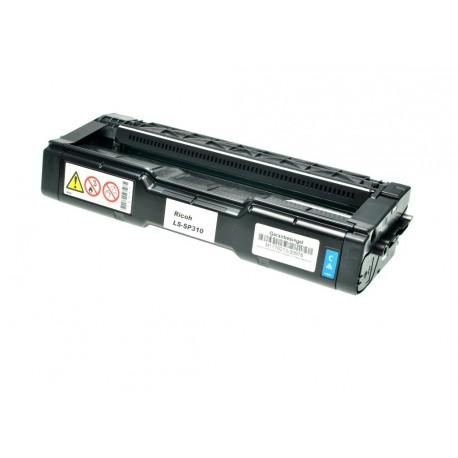 Toner Ciano Alta Capacità Per Ricoh RHC310HEC