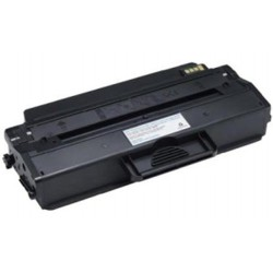 Toner Nero Compatibile Per Dell 593-11109
