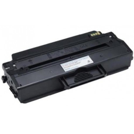 Toner Nero Compatibile Per Dell 593-11109