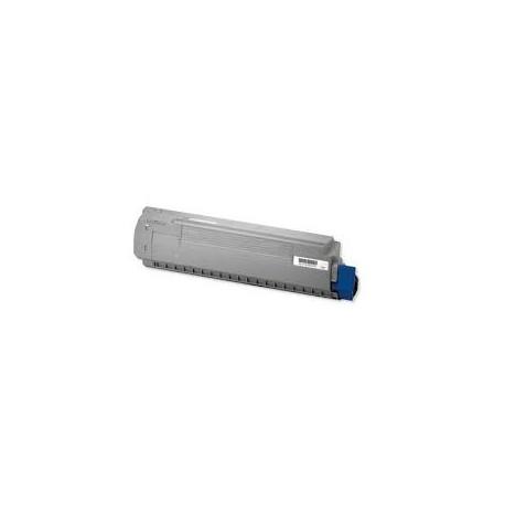 Toner Nero Compatibile Per Oki 44059168