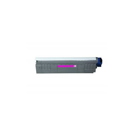 Toner Magenta Compatibile Per Oki 44059166
