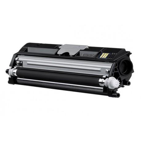 Toner Nero Compatibile Per Oki 44250724