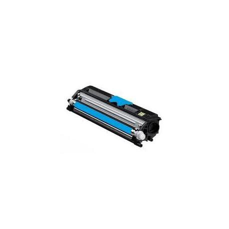 Toner Ciano Compatibile Per Oki 44250723