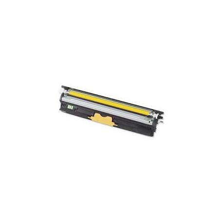 Toner Giallo Compatibile Per Oki 44250721