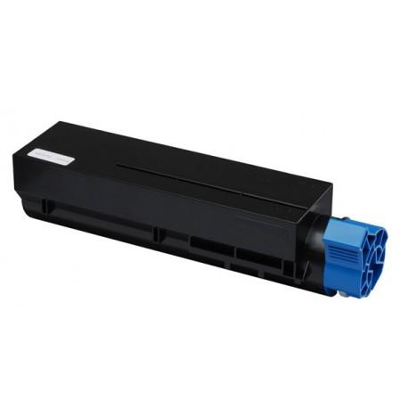 Toner Nero Compatibile Per OKI 44992402