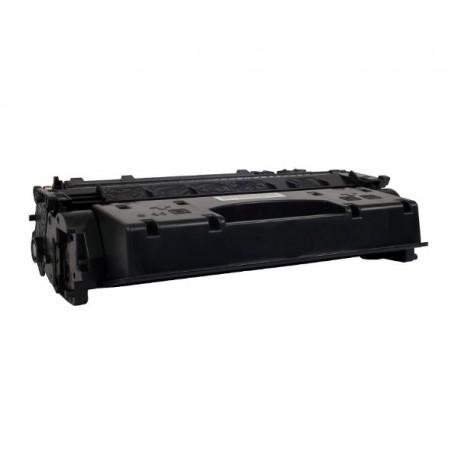 Toner Nero Compatibile Per Canon 720