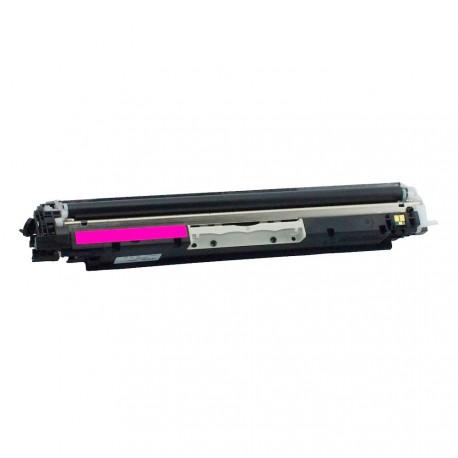 Toner Magenta Compatibile Per Cartucce Hp CF353A (130A)