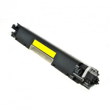 Toner Giallo Compatibile Per Cartucce Hp CF352A (130A)