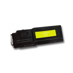 Toner Giallo Compatibile Per Xerox Phaser 106R02231