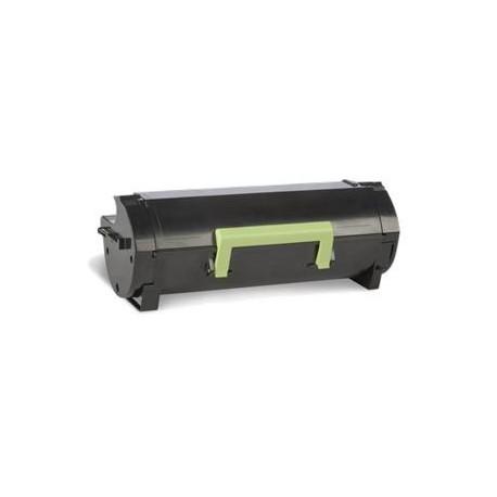 Toner Nero Compatibile Per Lexmark 50F2H00