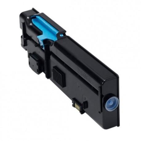 Toner Ciano Compatibile Per Dell 593-BBBT