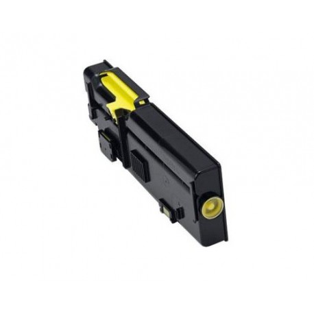 Toner Giallo Compatibile Per Dell 593-BBBR