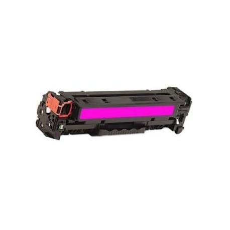 Toner Magenta Compatibile Con HP CF383A (312A)