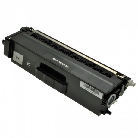 Toner Nero Compatibile Per Brother TN-326BK