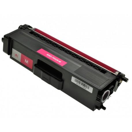 Toner Magenta Compatibile Per Brother TN-326M