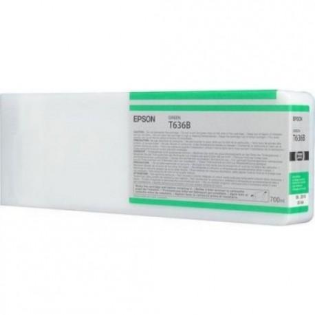 Cartuccia Compatibile Green C13T636B00