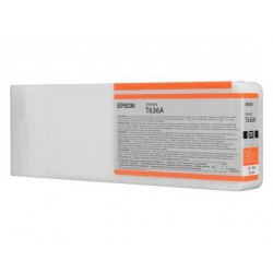 Cartuccia Compatibile Orange C13T636A00