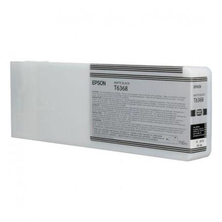Cartuccia Compatibile Nero Matte C13T636800