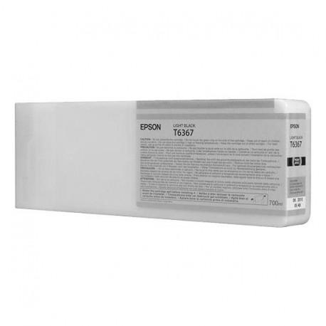 Cartuccia Compatibile Nero Light C13T636700