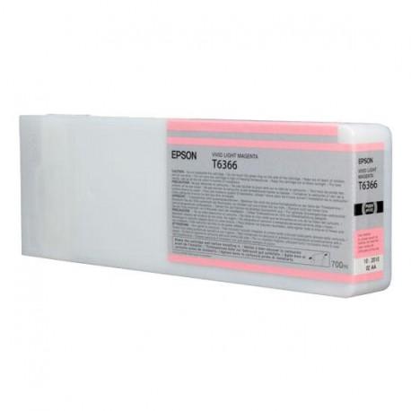 Cartuccia Compatibile Light Magenta C13T636600