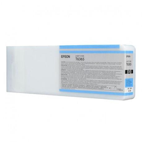 Cartuccia Compatibile Light Ciano C13T636500
