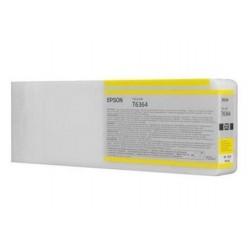 Cartuccia Compatibile Gialla C13T636400