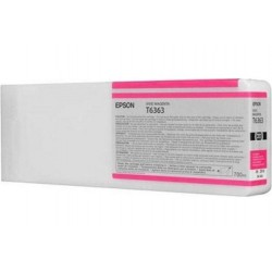Cartuccia Compatibile Magenta C13T636300