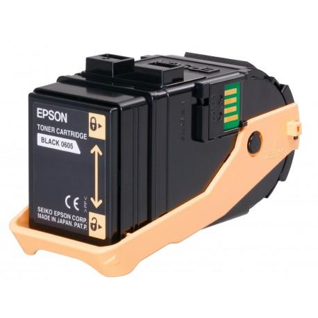 Toner Nero Compatibile Per Epson C13S050605