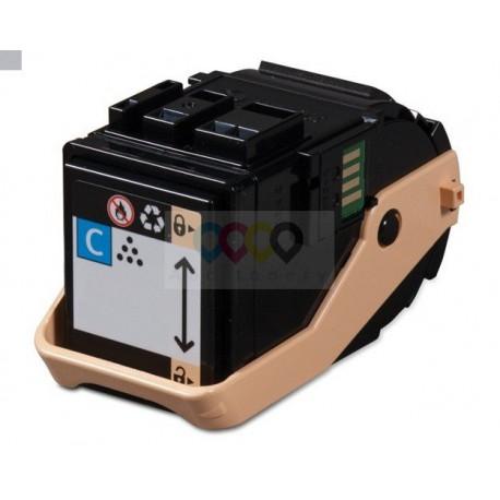 Toner Ciano Compatibile Per Epson C13S050604
