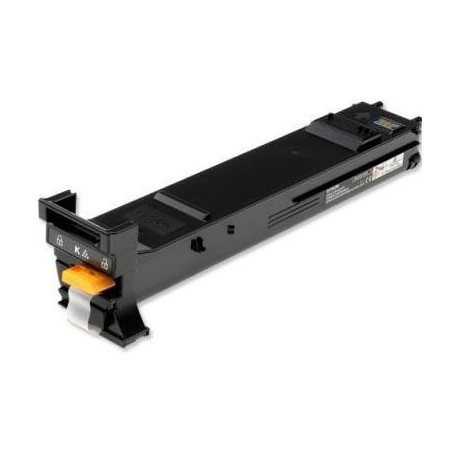 Toner Nero Compatibile Per Epson C13S050493