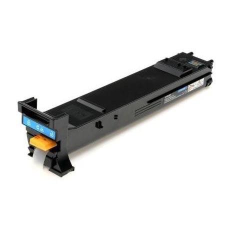 Toner Ciano Compatibile Per Epson C13S050492