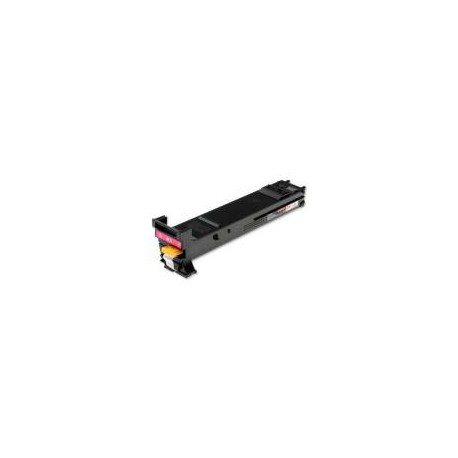 Toner Magenta Compatibile Per Epson C13S050491