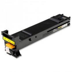 Toner Giallo Compatibile Per Epson C13S050490