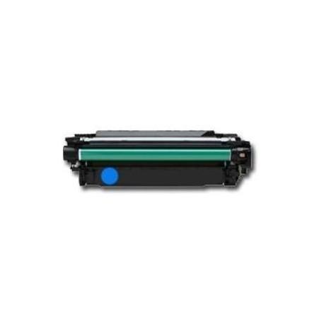 Toner Ciano Compatibile Per Hp CE341A (651A)