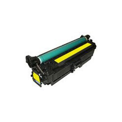 Toner Giallo Compatibile Per Hp CE342A (651A)
