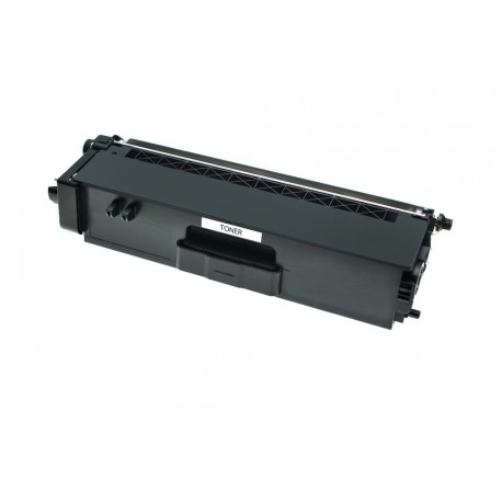 Toner Nero Compatibile Con Brother TN-900BK