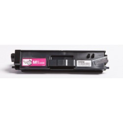 Toner Magenta Compatibile Con Brother TN-900M